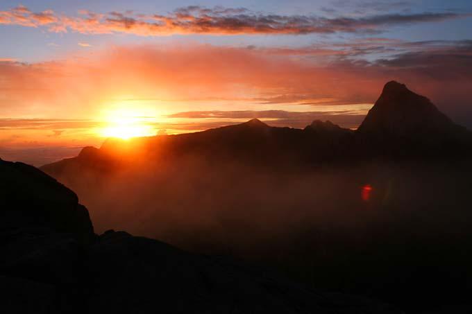 キナバル山の画像 p1_27